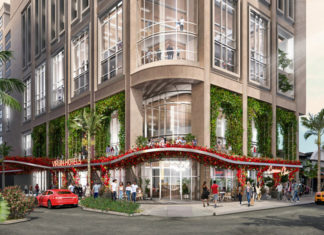 Virgin Hotels coming to Miami.