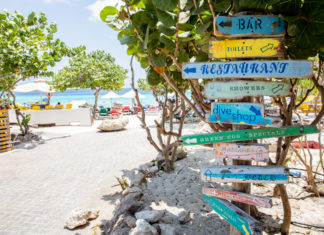 curacao immigration