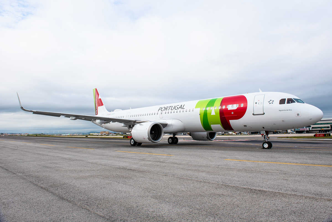 TAP Air Portugal adds routes.