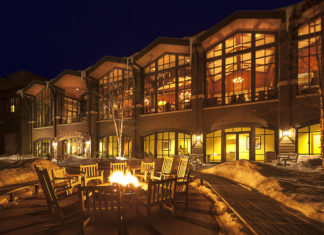 Lodge at Woodloch