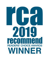 RCA Winner 2019