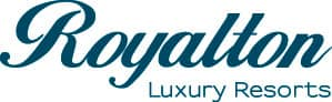Royalton Luxury Resorts logo