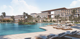 Marriott Hotel Al Amaterra