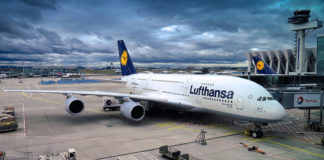 Lufthansa cancels thousands of flights