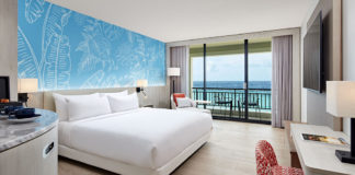 Curacao Marriott Reopens