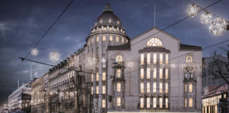 Grand Hansa Hotel in Helsinki, slated to open in 2022, will become the first The Unbound Collection by Hyatt property in the Nordics.