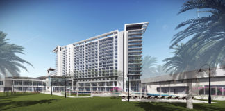 New Hotel Openings JW Marriott Orlando Bonnet Creek Resort & Spa