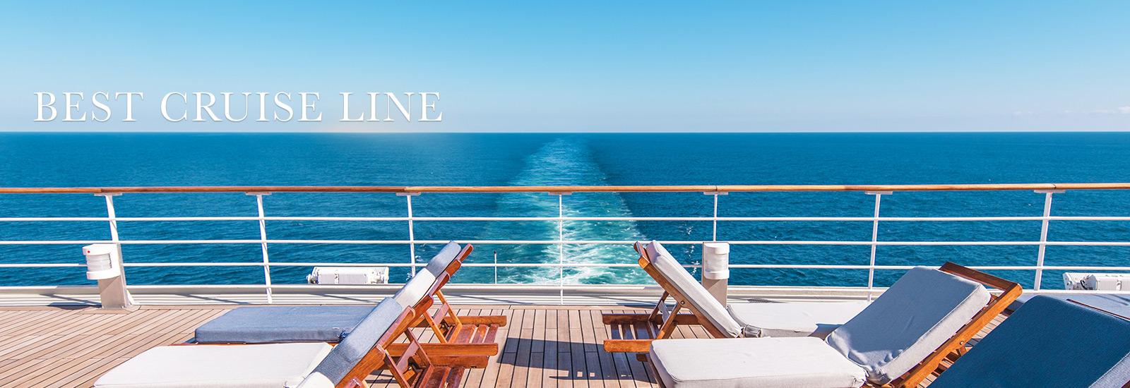 RCA Best Cruiseline