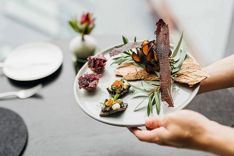 Culinary Journeys