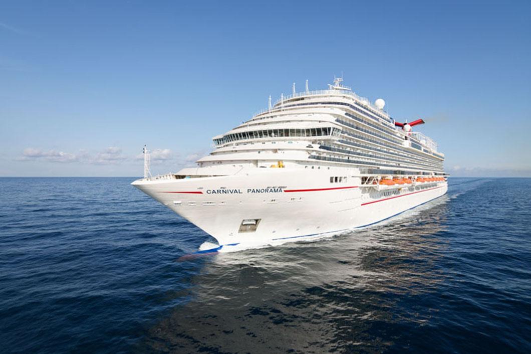 Carnival Cruise Line Increases Travel Advisor Ship Tours