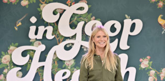 goop partners with Celebrity Cruises
