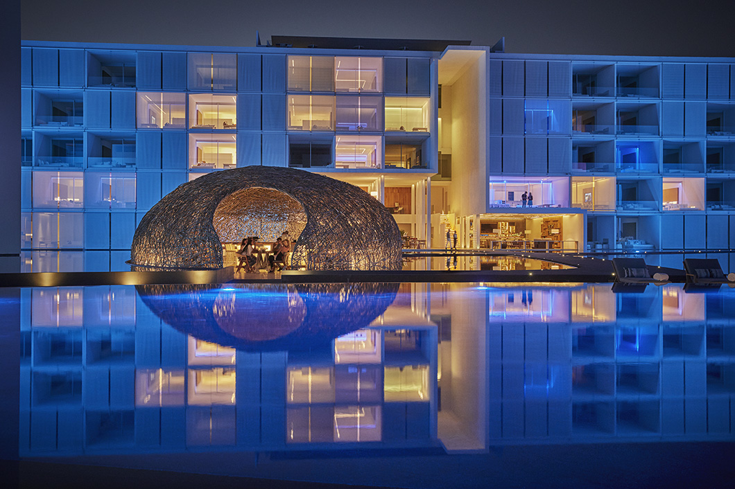 Travel geaway Nido Love Nest at Viceroy Los Cabos: