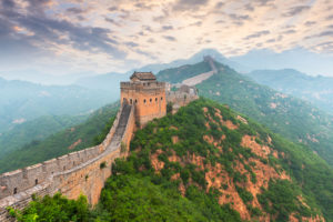 China Cancels Group tours