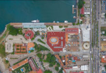 Puerto Vallarta's Cruise Port Authority'