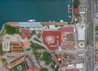 Puerto Vallarta's Cruise Port Authority'