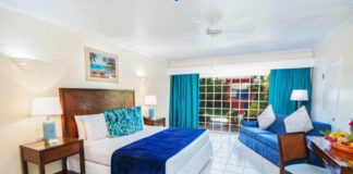 Bay Gardens Hotel, Saint Lucia