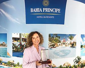 bahia principe rca winner