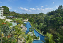 Westin Ubud Bali