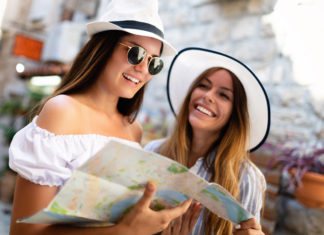 tours for women