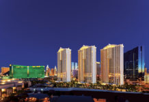 Las Vegas and Coronavirus