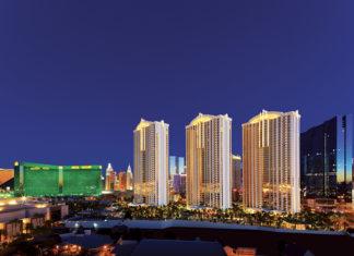Las Vegas and Coronavirus