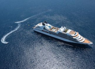 Seabourn extends