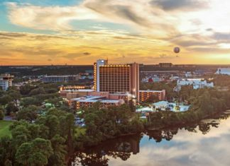 Disney Springs Resort
