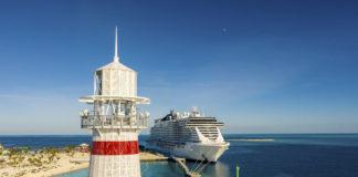 MSc cruises