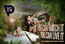 Palladium TV