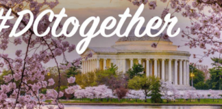 #DCtogether