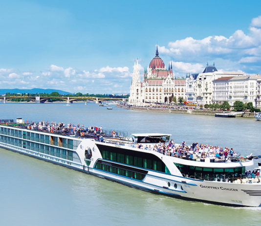 Riviera River Cruises