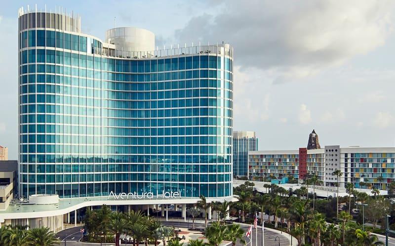 UniversalOrlando Resort