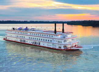 Victory Cruise LIne