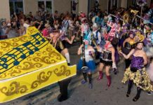 key west's fantasy fest