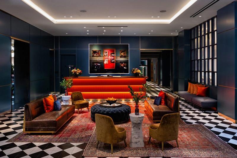 Dream Hotel Group